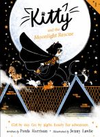 Kitty and the moonlight rescue Book cover