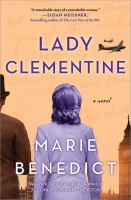 Lady Clementine : a novel  Cover Image