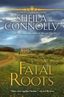 Fatal roots Book cover