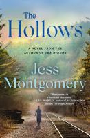 The hollows Book cover