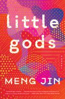 Little gods : a novel  Cover Image
