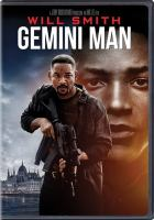 Gemini man by director, Ang Lee.
