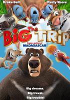 The big trip Book cover