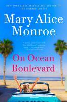 On Ocean Boulevard by Mary Alice Monroe.