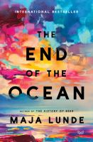 The end of the ocean : a novel  Cover Image