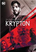 Krypton. by Title from web page.