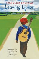 Leaving Lymon Book cover