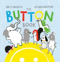 The button book Book cover
