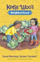Good morning, Farmer Carmen! Book cover