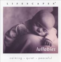 Lullabies. Cover Image