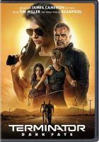 Terminator. by director, Tim Miller.