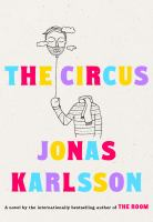 Go to record The circus : a novel