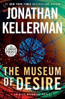 The museum of desire by Jonathan Kellerman.