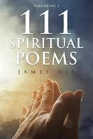 111 spiritual poems Book cover