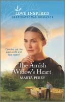 The Amish widow's heart