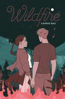 Wildfire Book cover