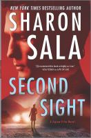 Second sight by Sharon Sala.