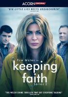 Keeping Faith. Series 2 Book cover