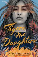 Tigers, not daughters Book cover