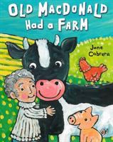 Old MacDonald had a farm Book cover