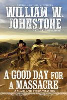 A good day for a massacre  Cover Image