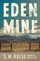Eden mine Book cover