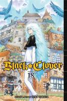Black clover. by story and art by Yuki Tabata ; translation, Taylor Engel, HC Language Solutions, Inc ; touch-up art & lettering, Annaliese Christman.
