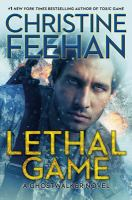 Lethal game by Christine Feehan.