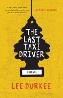 Go to record The last taxi driver
