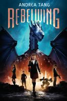 Rebelwing Book cover