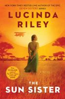 The sun sister by Lucinda Riley.
