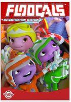 Floogals : Investigation station Book cover