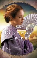 The runaway bride Book cover