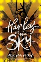 Harley in the sky Book cover