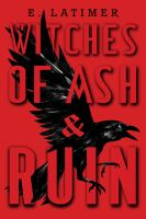 Witches of ash & ruin  Cover Image