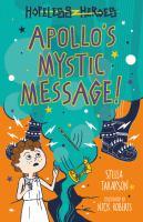 Apollo's mystic message! Book cover