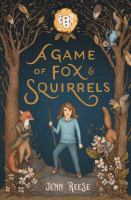 A Game of Fox & Squirrels Book cover