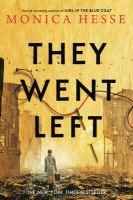 They went left Book cover
