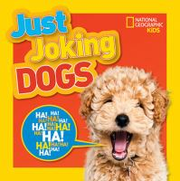 Just joking dogs by Rosie Gowsell Pattison.