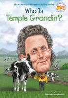 Who is Temple Grandin?  Cover Image