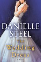 The wedding dress : a novel Book cover