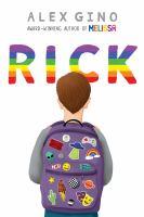 Rick by Alex Gino.