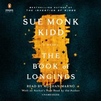 The book of longings by Sue Monk Kidd.