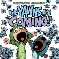 The Yawns are coming!  Cover Image