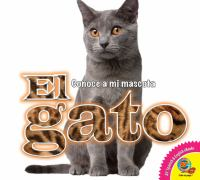 El gato Book cover