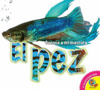 El pez Book cover