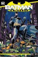 Batman : universe  Cover Image