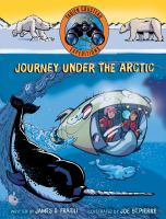 Journey under the Arctic  Cover Image