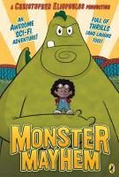 Monster Mayhem  Cover Image