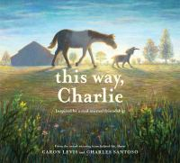 This way, Charlie Book cover